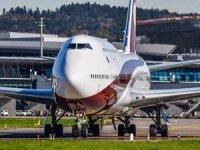 Katar Emiri, 2.5 Milyarlık uçağı Erdoğan'a hediye etmiş