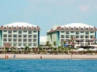 5 yıldızlı otel icradan 89,5 milyon liraya satıldı
