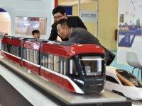 Dünya demiryolu Eurasia Rail'da buluşuyor