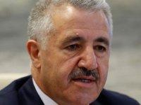 Bakan Arslan: Yerli havayollarının aktarma çilesi bitiyor