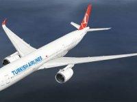 "THY""dan A350 ve B787'de yeni 'business class' düzeni"