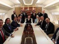 ErdoğanCHP hisseleri Hazine'ye geçmeli
