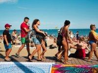 The Guardian: Turizm Barcelona'yı nasıl öldürüyor?
