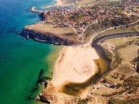Balıkların üreme alanına kum ocağı izni verildi