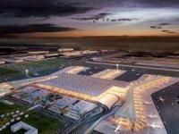 Yeni Havalimanı Dünya Havacılık Forumu'nda