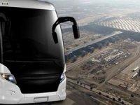 Yeni havalimanıtaşımacılık ihalesi 702 milyon liraya çıktı