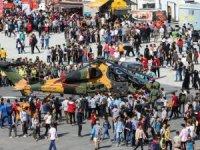 TEKNOFEST İstanbul coşkulu başladı