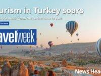 Kanadalı turizm dergisi Türkiye çağrısı yaptı