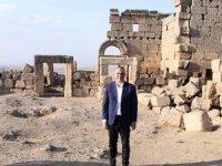 Ersoy: Mardin Kalesi turizme kazandırılacak
