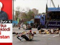 Saldırıyı Amerika destekledi Suudi Arabistan yaptı