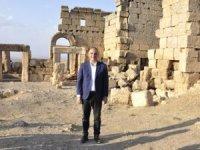 Ersoy: Zerzevan Kalesi turizme kazandırılacak