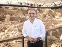 Bakan Ersoy: Göbeklitepe ciddi turist çekecek