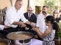 Bakan Ersoy: Güneydoğu'nun turizm geleceği parlak