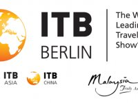 eTravel World 2019 at ITB Berlin