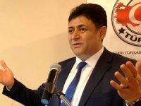 Erdem: TÜRSAB'ta menfaat çarkı bitecek