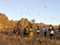 Salomon Kapadokya turizmine kazandırdı