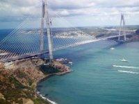 Üçüncü köprünün ortağı Astaldi konkordato istedi