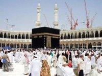 Suudi Arabistan hac ve umre ibadetinde sigorta sistemini başlattı