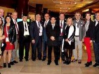Monako IMTEC''te sağlık turizminde Türkiye' konuşuldu