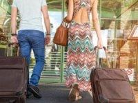 Online tatil pazarını erkekler büyütüyor
