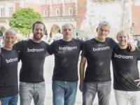 Deneyimli otelciler Bidroom'un yönetiminde