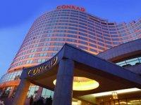 Conrad İstanbul Bosphorus'a ödül