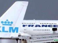 Air France-KLM,Blockchain tabanlı ortaklık imzaladı