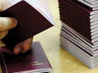 AB için 3. kuşak pasaport