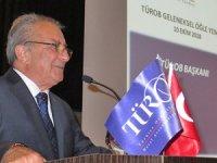 TÜROB'dan Yıllık Program'a destek