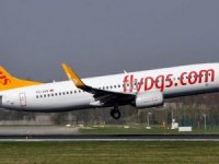 Pegasus'un Eylül ayı yolcu sayısı %4.7 arttı
