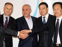 Çinli Xingtai Wanhai firması, elektrikli araç üretecek