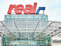 Real Hipermarketler Zinciri iflas etti