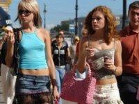 Rus turistlerin sonbahar tercihi yine Türkiye oluyor