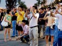 Çin pazarı Türk turizmcilerin hayalini süslüyor