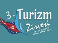 Bursa'da Turizm Fuarı ve Zirvesi Yapılacak
