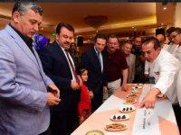Fikret Özdemir: Portekiz mutfağına 'Türk' eli değdi