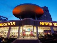 Migros 293 milyon zarar açıkladı