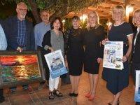 Ukraynalı turizm yazarları Kuşadası'nda