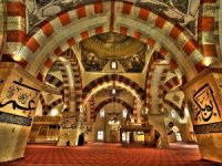 Mücevher gibi Eski Cami (Cami-i Atik - Ulu Cami)