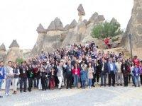 TİM'den Büyükelçilere Kapadokya'da ticaret diplomasisi