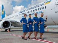 Ukrayna'dan Türkiye'nin dört şehrine yeni uçuş