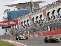 Formula 2017'de dönüyor