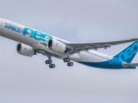 Kuveyt, Airbus'a 8 uçak alımı için imza attı