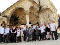 Safranbolu'da gönüllü turizm elçileri yetiştiriliyor