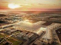 Yeni Havalimanı için Acil Yardım protokolu imzalandı
