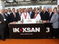 Bursa Turizm Fuarı şehre heyecan kattı