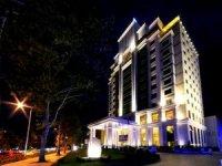 Isparta'nın tek 5 yıldızlı oteli internetten satışa çıktı!