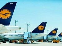 Lufthansa Berlin uçuşlarına başlıyor