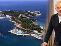 Dev otel 400 Milyon Euro'ya satıldı!
