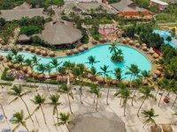 Club Med Punta Cana'da tatil keyfi